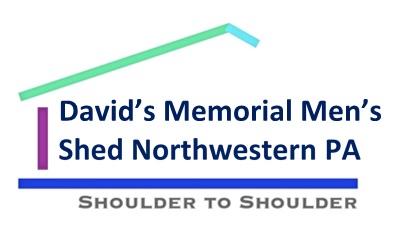 David's Memorial Men's Shed Northwestern PA